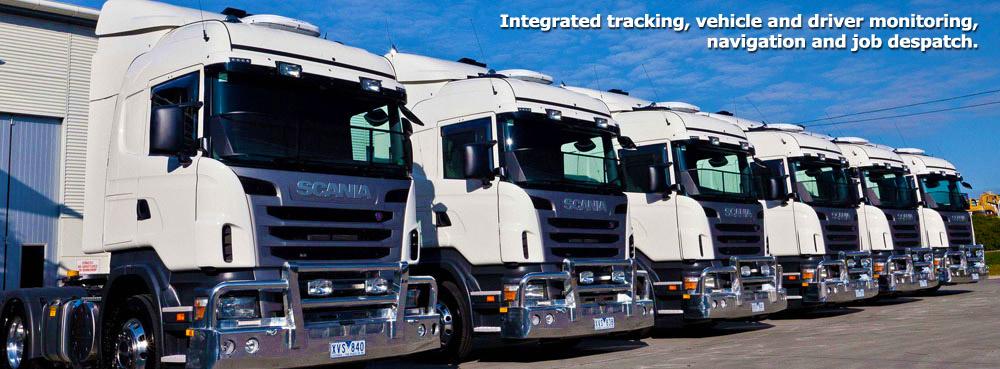 Vehicle Tracking & Fleet Management